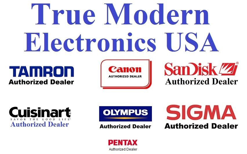 True Modern Electronics USA