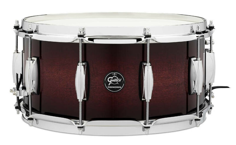 Gretsch Catalina Maple Rn2 6.5x14 Snr Cb  - 775945
