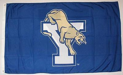 Byu Brigham Young University Cougars  3 X 5 Ncaa College Flag Banner New