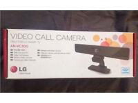 LG AN-VC300 Tv video camera