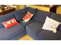 Corner sofa - £150 ono