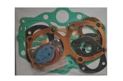 TRIUMPH THUNDERBIRD 6T ENGINE GASKET SET 1949 55