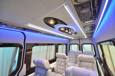 Mercedes-Benz Sprinter324 Exklusiv VIP Bussines