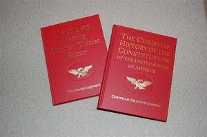 America's Christian History - Slater