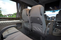 Mercedes-Benz Sprinter 319 324 Exklusive VIP Business-Van
