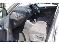 2012 Volkswagen Tiguan 2.0 TDI BlueMotion Tech S DSG (s/s) 5dr