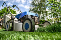 Taking On Lawn Care Clients for the Upcoming Season!