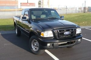 2006 Ford Ranger Sport (with issues)