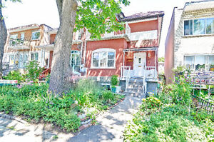 NDG Semi-detached - OPEN HOUSE Sunday 25 September, 2016
