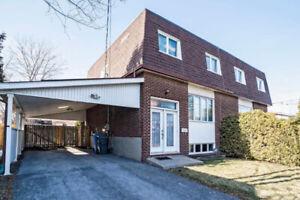 maison a vendre a ville Saint Hubert