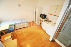 Studio flat in Colney Hatch Lane, London N10