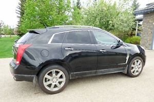 2010 Cadillac SRX Loaded SUV, Crossover