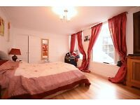 Clifton village spacious 2 bedroom flat, both rooms ensuite, to rent on short trerm basis