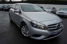 2013 MERCEDES A-CLASS A180 CDI BLUEEFFICIENCY SE 1.8 DIESEL MANUAL 5 DOOR HATCH