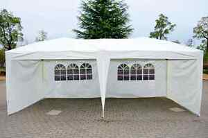 **FINAL SALE** 10' x20' ft Pop Up Party Tent Gazebo with 4 sides
