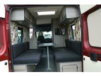 Peugeot Boxer PEUGEOT BOXER DAY VAN LEZ COMPLIANT 2 BERTH 2 TRAVELLING SEATS