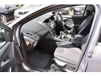 2013 Ford Focus 1.6 TDCi Titanium X 5dr