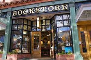 QUAINT PRE-OWNED BOOK STORE – INVENTORY INCLUDED