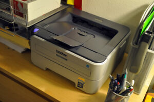 Brother HL-2170W Wireless Printer - Needs new drum