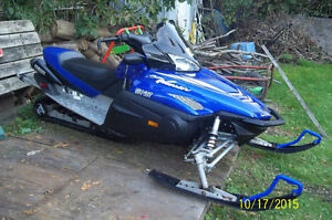 2004 rx1 warrior for sale