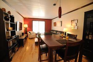 Superbe condo Montreal (Villeray) - 4 et demi (4 1/2) - 229 000$