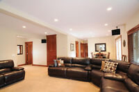 If offer a variety of services for your ceiling
