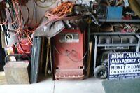 LINCOLN 225 ARC WELDER