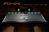 Affordable, Quality Mixing and Mastering services