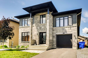 House a Aylmer for rent