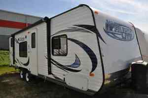 Rust Protection for your RV'S and Campers