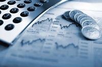 Tutor: German / Russian / Finance / Accounting / Statistics