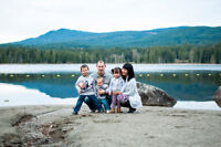 Fall and Christmas mini sessions - Affordable photography
