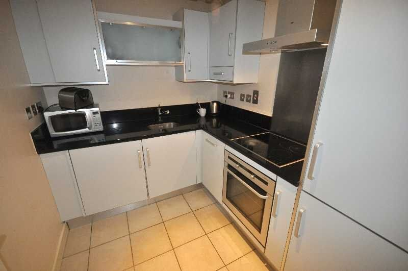 Modern 3 Bedroom Apartment, Private Balcony, Wood Floors, Newly Refurbished, Private Build, Euston