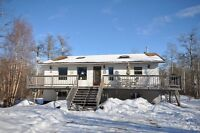 PEACEFUL & PRIVATE ACREAGE For just $329,900