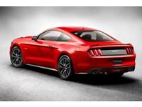 Ford Mustang 5.0 V8 GT 0% APR NO DEPOSIT ON PCP ALSO £3000 DISCOUNT