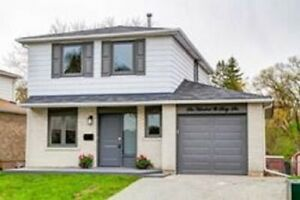NEWMARKET GREAT HOUSE FOR SALE