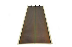 PowerFilm R60 Rollable Solar Charger - 60W