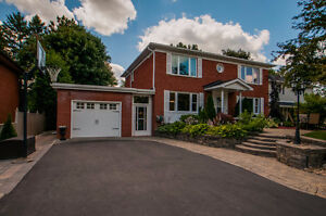 This Stunning Home Was Custom Built In 1964,Conveniently Located