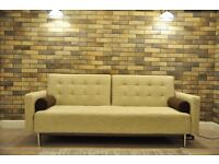 New Sofa Bed for Sale
