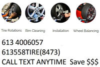 """TIRE Change 15""""16""""17"""" 18""""19"""" any car"""