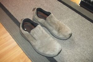 Mens Wind River Shoes