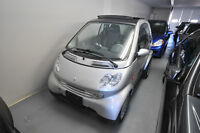 2006 Smart car Fortwo Passion Coupe (2 door) Diesel One owner.