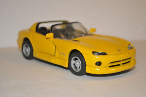 Dodge Viper RT/10 Diecast (marque: New Ray 1999)