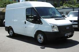 2013 FORD TRANSIT 280 SWB MEDIUM ROOF DIESEL VAN WITH AIR CONDITIONING,PARKING S