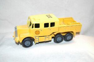 Vintage Dinky Toy Medium Truck