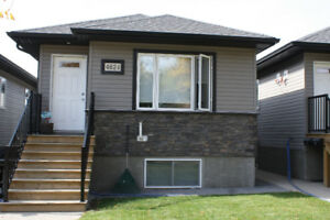 REDUCED 3 Bedroom Main Floor Suite - 401 Halifax St - FREE WIFI