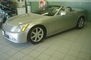 2006 Cadillac XLR HARD TOP CONVERTIBLE Coupe (2 door)
