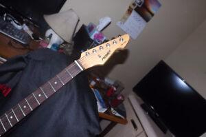 Peavey electric guitar Cornwall Ontario image 6