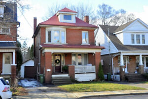 4 Bedroom Family Home in Gage Park