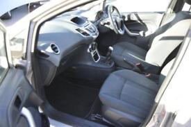 2011 Ford Fiesta 1.25 Zetec 5dr
